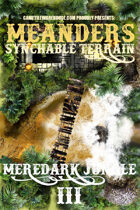 Meanders Map Pack: Meredark Jungle III