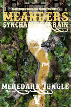 Meanders Map Pack: Meredark Jungle V