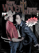 Karl Vincent: Vampire Hunter Last Rites: The Return of Sebastian Vasilis #2