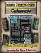Instant Dungeon Crawl: Catacombs