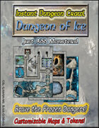 Instant Dungeon Crawl: Dungeon of Ice