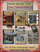 Instant Dungeon Crawl: The Collection II [BUNDLE]
