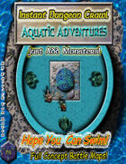Instant Dungeon Crawl: Aquatic Adventures