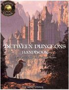Between Dungeons Handbook (Fantasy Grounds)