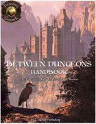 Between Dungeons Handbook (Fantasy Grounds)