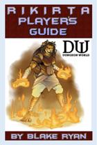 Rikirta Players Guide-Dungeon World