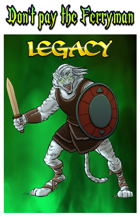 Don't Pay the Ferryman-Legacy
