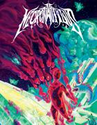 Necronautilus Science Fantasy RPG