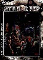 Steel Deep