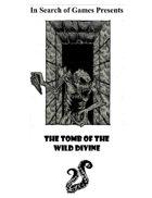 Tomb of the Wild Divine