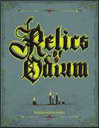 Relics of Odium