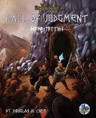 Hall of Judgment (2nd Edition)