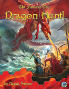 Dragon Hunt (The Fantasy Trip)