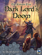 Dark Lord's Doom (The Fantasy Trip)