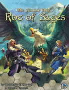 Roc of Sages (The Fantasy Trip)