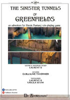 The sinister tunnels of GREENFIELDS