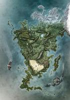 OdM 5 - Landkaartenset 01