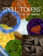 Spell Tokens