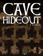 Cave Hideout