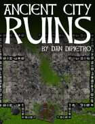 Ancient City Ruins