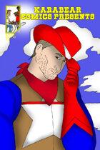 Karabear Comics Presents 2