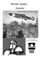 World Guide: Zaonia