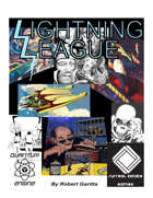 Lightning League (Quantum Engine)
