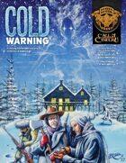 Cold Warning