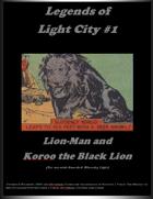 Legends of Light City #1
