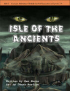 BR 5: Isle of the Ancients