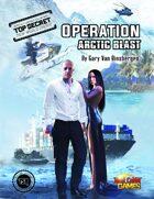 Operation: Arctic Blast - A Top Secret NWO Mission