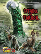 Citadel of Terror 5E
