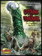 Citadel of Terror 1E/2E