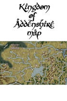 Map of Addenshire