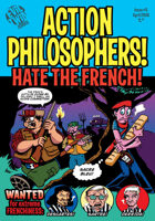 Action Philosophers! #5 Hate The French