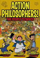 Action Philosophers! #6 The People's Choice