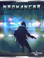 Neomancer - a cyberpunk RPG