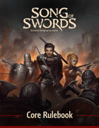 Song of Swords Core Rulebook