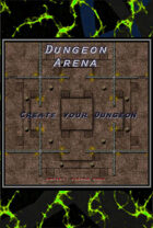 Dungeon Arena