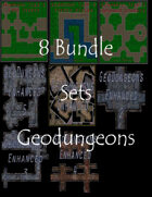 8 Set Bundle