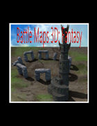 Battle Maps 3d Fantasy