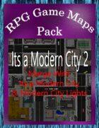It's a Modern City 2