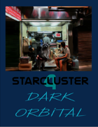 StarCluster 4 - Dark Orbital