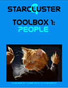 StarCluster 4 - Toolbox 1: Peoples