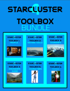 StarCluster 4 Toolkit [BUNDLE]