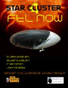 StarCluster 4 - FTL Now RPG