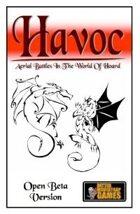 Havoc Open Beta