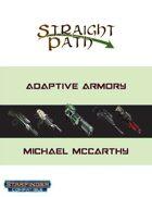Adaptive Armory
