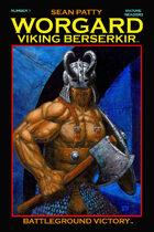 Worgard: Viking Berserkir 1