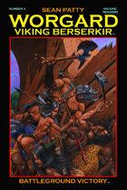 Worgard: Viking Berserkir 3